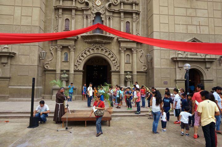 Pérou Ica Huacachina 15
