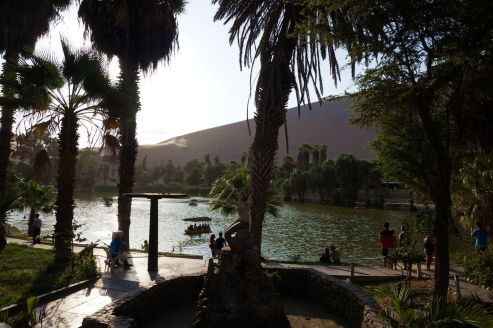 Pérou Ica Huacachina 78