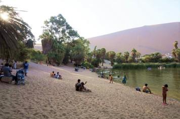 Pérou Ica Huacachina 81