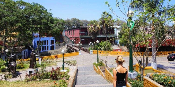 Pérou Lima Barranco 26