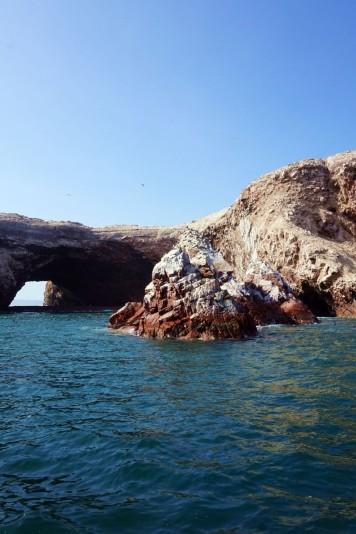 Pérou Paracas Islas Ballestas 18