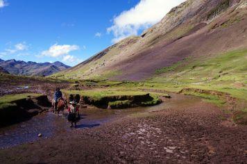 Pérou Rainbow Mountain Vinicunca 06