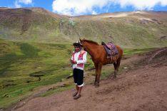 Pérou Rainbow Mountain Vinicunca 18
