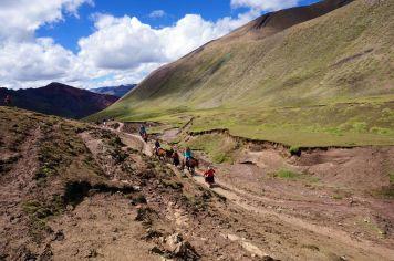 Pérou Rainbow Mountain Vinicunca 23