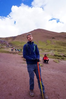 Pérou Rainbow Mountain Vinicunca 28