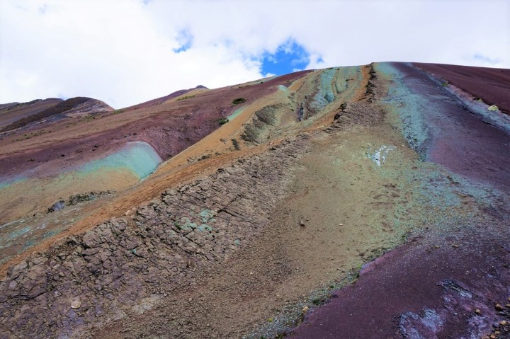 Pérou Rainbow Mountain Vinicunca 30