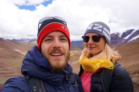 Pérou Rainbow Mountain Vinicunca 34