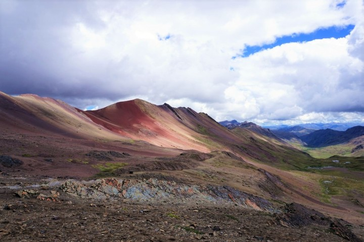 Pérou Rainbow Mountain Vinicunca 57