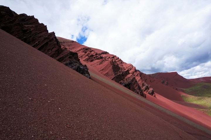 Pérou Rainbow Mountain Vinicunca 71