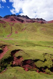 Pérou Rainbow Mountain Vinicunca 81