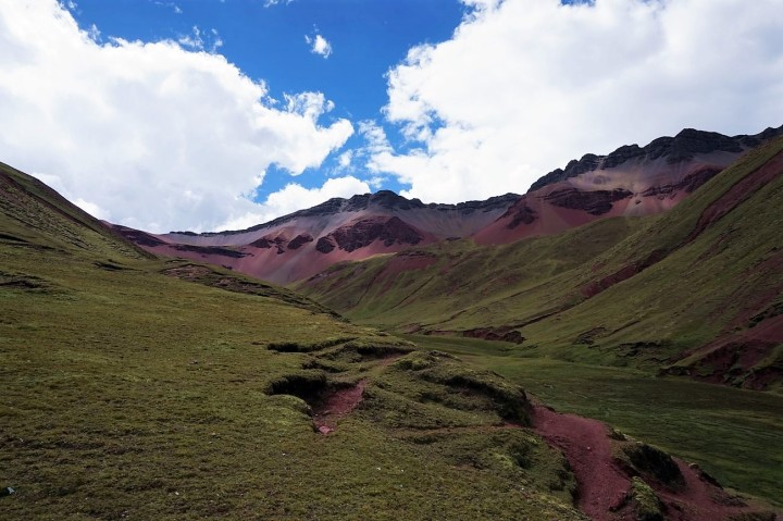 Pérou Rainbow Mountain Vinicunca 86