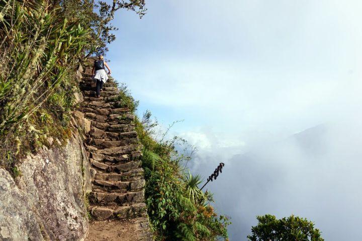 Perou Machu Picchu Aguas Calientes 01.JPG