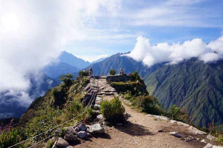 Perou Machu Picchu Aguas Calientes 03.JPG