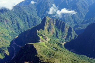 Perou Machu Picchu Aguas Calientes 04.JPG