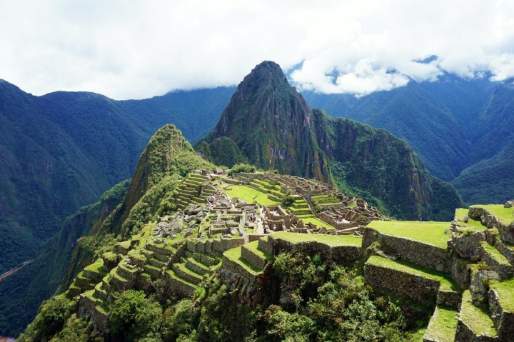 Perou Machu Picchu Aguas Calientes 05.JPG