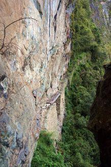 Perou Machu Picchu Inka Bridge 06