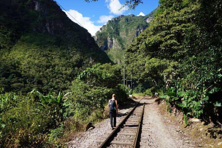 Perou Machu Picchu Ollantaytambo Aguas Calientes 10
