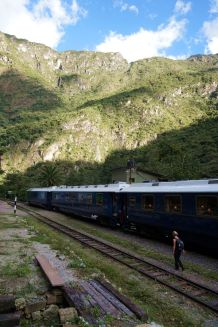 Perou Machu Picchu Ollantaytambo Aguas Calientes 16