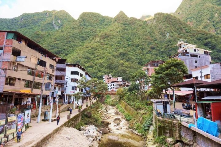 Perou Machu Picchu Ollantaytambo Aguas Calientes 21.JPG