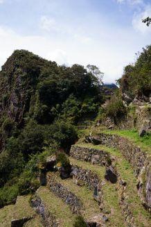 Perou Machu Picchu portes du soleil 07