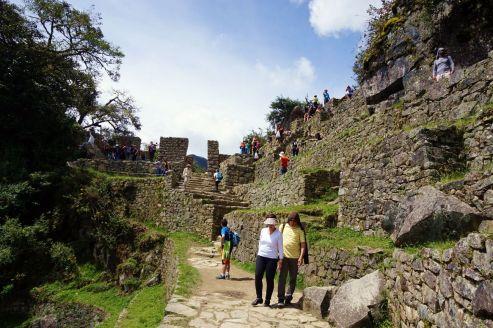 Perou Machu Picchu portes du soleil 09