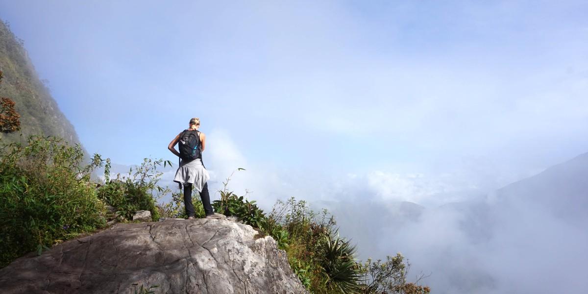Machu Picchu, mode d'emploi