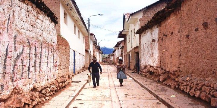 Perou Maras