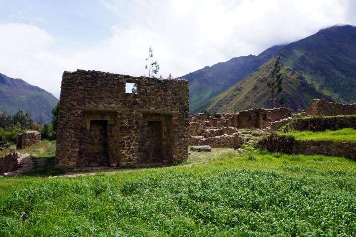 Perou Ollantaytambo 73