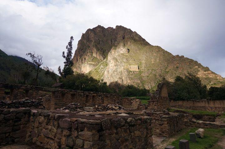 Perou Ollantaytambo 98