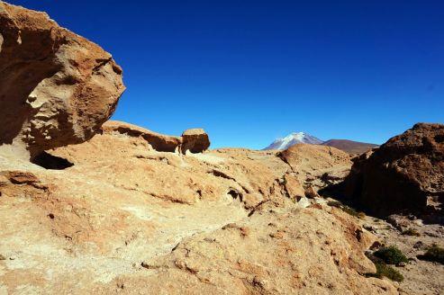 Bolivie Désert d'Uyuni 08