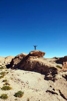 Bolivie Désert d'Uyuni 09