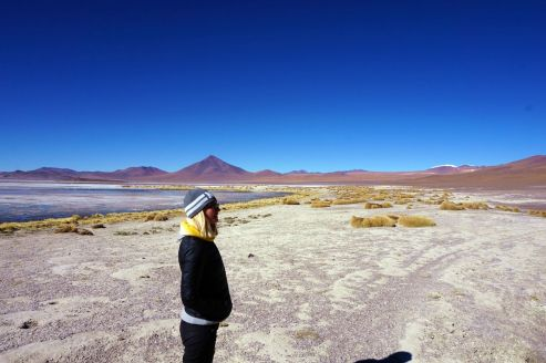 Bolivie Désert d'Uyuni 101