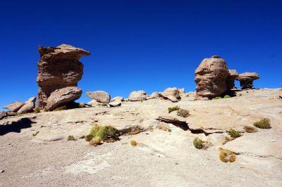 Bolivie Désert d'Uyuni 108