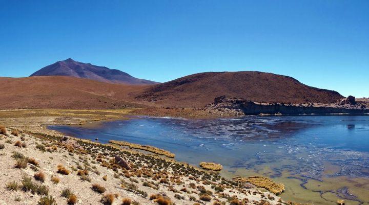 Bolivie Désert d'Uyuni 111