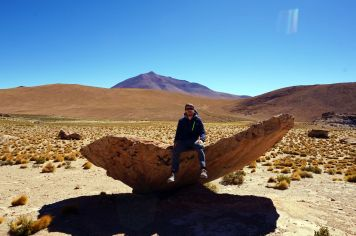 Bolivie Désert d'Uyuni 115