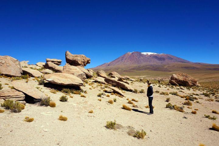 Bolivie Désert d'Uyuni 116