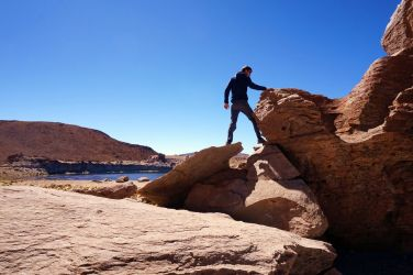Bolivie Désert d'Uyuni 118