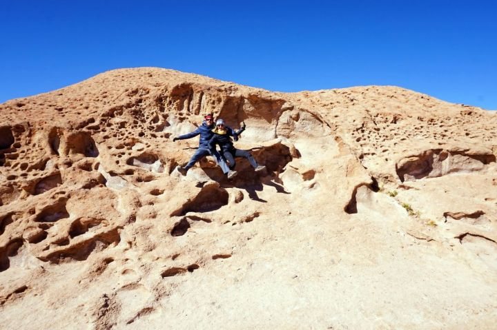 Bolivie Désert d'Uyuni 12