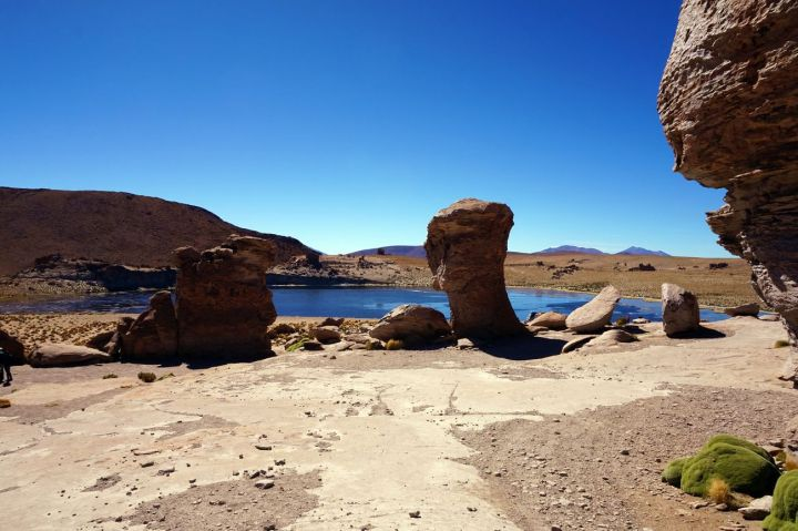 Bolivie Désert d'Uyuni 122