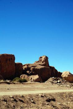 Bolivie Désert d'Uyuni 132