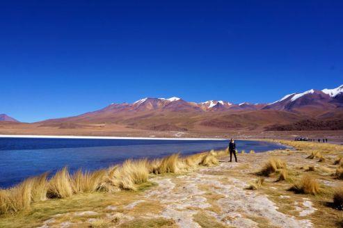 Bolivie Désert d'Uyuni 19