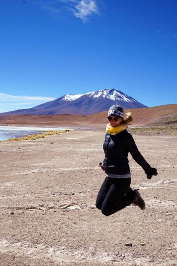 Bolivie Désert d'Uyuni 40