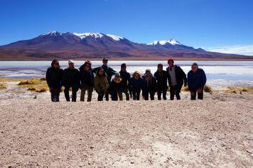 Bolivie Désert d'Uyuni 41