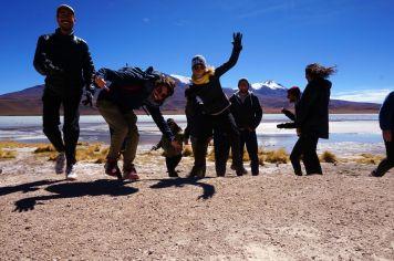 Bolivie Désert d'Uyuni 43