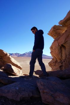 Bolivie Désert d'Uyuni 67