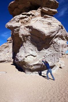 Bolivie Désert d'Uyuni 72