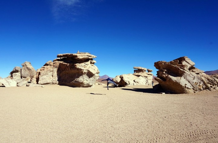 Bolivie Désert d'Uyuni 74