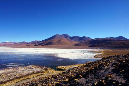 Bolivie Désert d'Uyuni 75