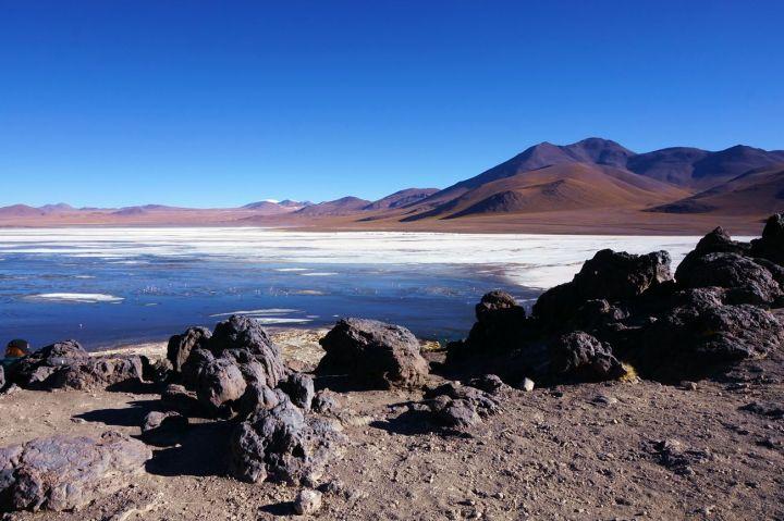 Bolivie Désert d'Uyuni 78