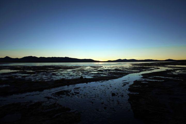 Bolivie Désert d'Uyuni 85